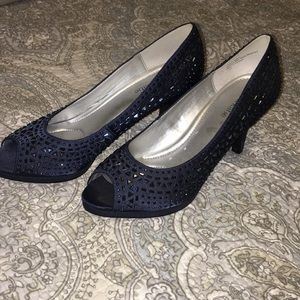 Kelly and Katie heels!